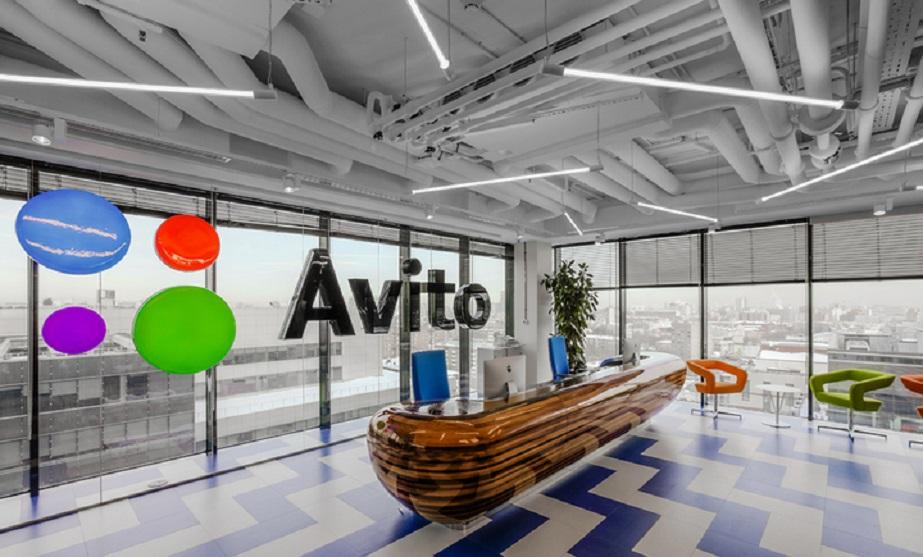 Как устроена офисная жизнь в Avito