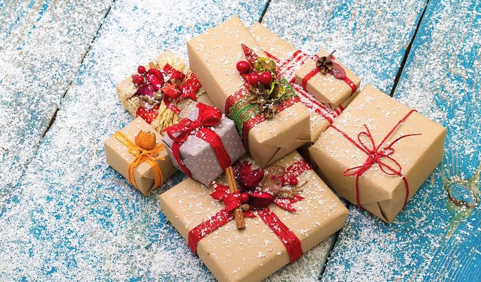 Идеи новогодних подарков на Avito